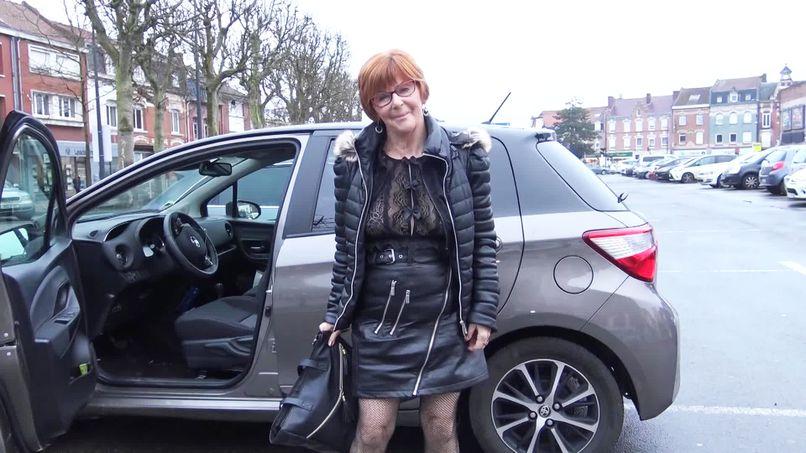 Femme mature