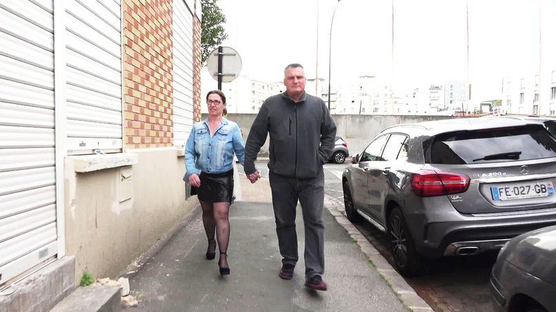 Jacquie et Michel Candaulisme